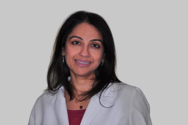 Dr. Priya Gupta