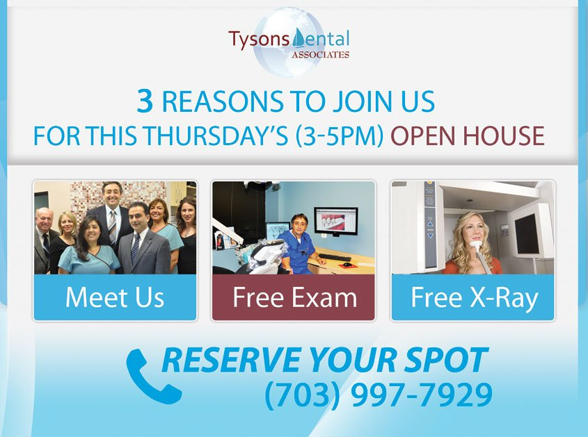 Open-House-Tysons